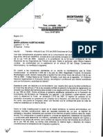 Concepto 20101340241551 Ministerio de Transporte