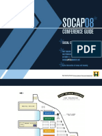 SoCap08 Conference Guide Full