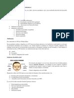 Etiología de Los Problemas Ortodonticos