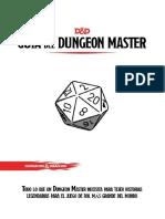 Manual Del Director D&D 5ta Edición Español
