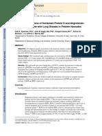 2012 Surfaktan Protein D Dan ACE Pada Lung Disease Preterm