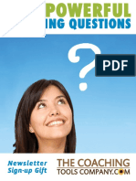 549 Powerful Coaching Questions FREE u