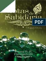 Gotas de Sabiduria Segunda Edición