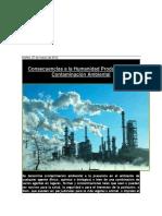 Consecuencias a la Humanidad producto de la Contaminación Ambiental.docx