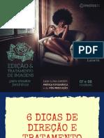6 Dicas de Direção e Tratamento Para Ensaios Femininos - Mauro Lainetti