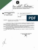 2012 - Lett Circ Prot.6334 Del 04.05.2012 - Chiarimenti Installazione Imp FTV