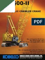 CK2500 II Brochure