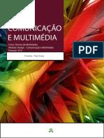 Manual Design - Comunicação e Multimédia