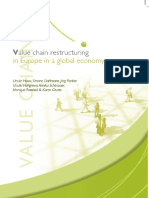 ValueChains Restructuring