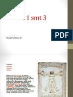 Stupa 1 - Presentation 1