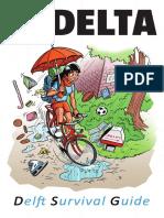 Delft Survival Guide