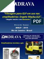 Filtros Para GLP