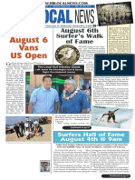 The Local News, July 15, 2017