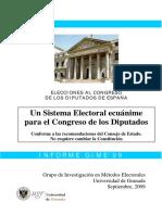 Un sistema electoral ecuánime para el Congreso de los Diputados.pdf