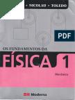 Cópia de Os Fundamentos Da Fisica - Vol. 1