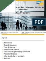 Presentacion SAP