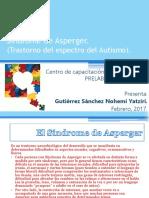 Síndrome de Asperger.pptx