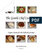 The Gentle Chef Cookbook
