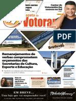 Gazeta de Votorantim, Edição 228