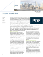 Us Tax Beps Changes Transfer Pricing Passive Association