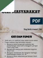 IKM - Nutrition
