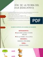 Diapositivas de Aprendizaje Mely Dina
