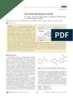 Pirazinamida-difunisal Droga Antiflamatoria
