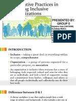 Sec B_Group 5_Diversity & Inclusion