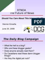 DCG00 Blog RTNDA June20,08