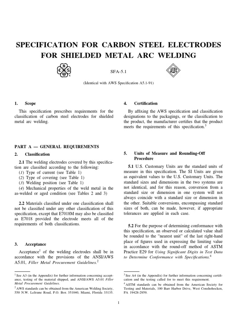 ASME Section II Part a - Ferrous Material Specifications ...