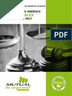 Informativo Juríidico Marzo 2017 VF