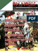 Tomo VIII Revista Non Nobis