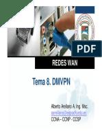 Clase 8. Dmvpn