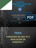 Formateo e Instalación Win 7.pptx