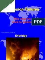 1 BCSI Corrosion Failures