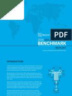 Return Path 2016 Deliverability Benchmark