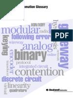 Automation Glossary Ag Qr071_ en p