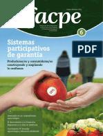 sistema participativo de garantía