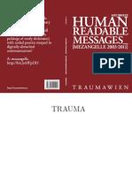 Breeze Mez Human Readable Messages Mezangelle 2003-2011