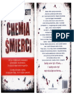01.Simon Beckett - Chemia Śmierci