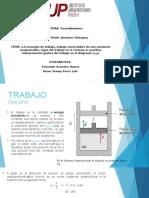 Exposicion 2 Termodinamica