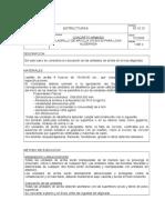 Ladrillos de Arcilla 15x30x30 Losa Aligerada