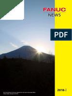 Fanuc News 2016-06