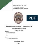 Practica n 04- Informe Redes Recorrido Bellamar