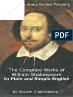 The Complete Works of William S - William Shakespeare