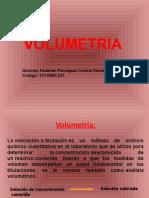 Volumetria - Quimica Analitica - Copia