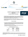 Encuesta Continua de Hogares Uruguay - Mayo 2017