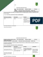 Planificacion Derecho Laboral 2017 Def