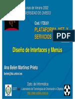 8-InterfacesyMenus