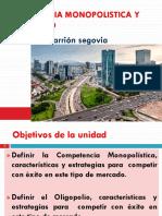 Comp Monopol y Oligopolio 2017 1